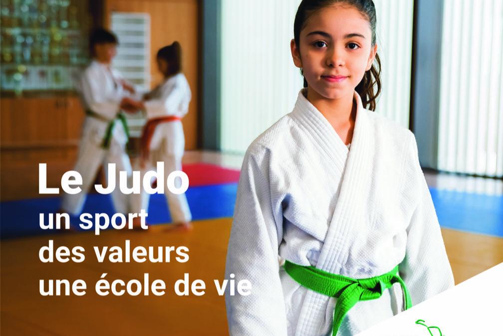 CAMPAGNE DE PROMOTION VAUDOISE JUDO 2021